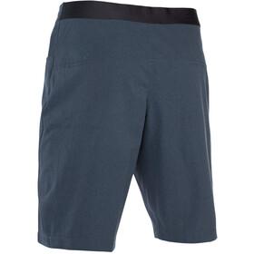 ION Paze Spodnie rowerowe Mężczyźni niebieski